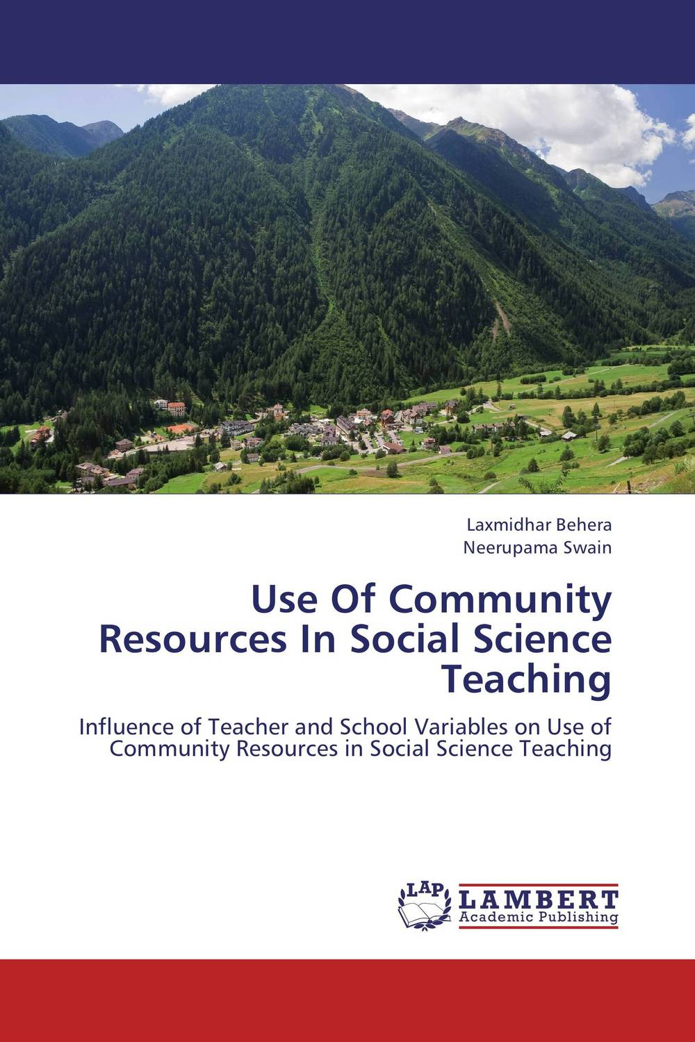Use Of Community Resources In Social Science Teaching english in social science vol 1