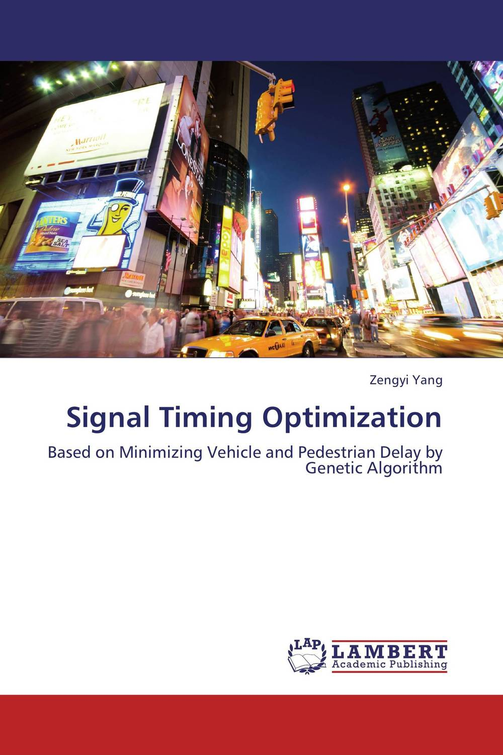 Signal Timing Optimization design consideration for motorists at urban signalize intersection