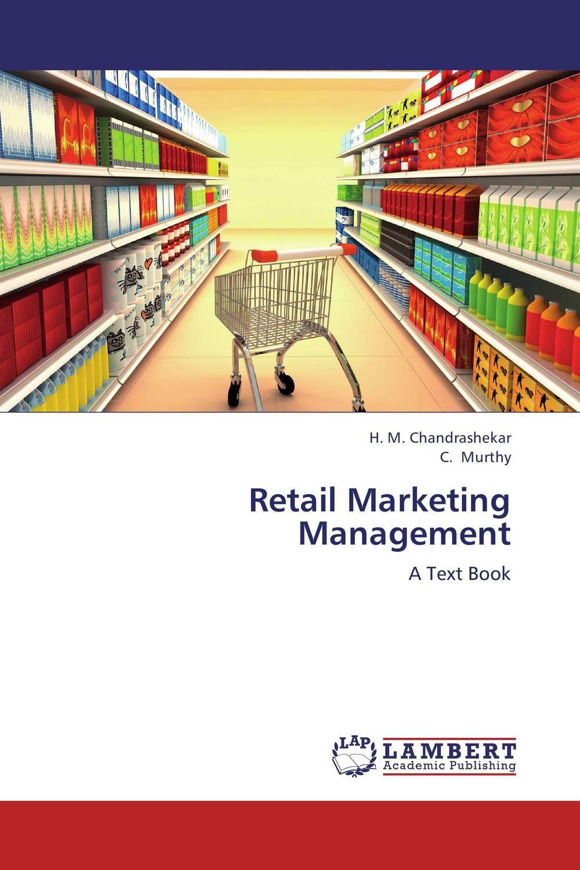 Retail Marketing Management management of retail buying
