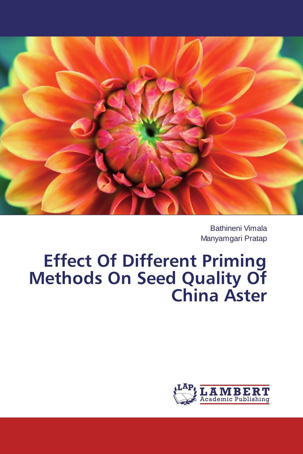 Effect Of Different Priming Methods On Seed Quality Of China Aster belousov a security features of banknotes and other documents methods of authentication manual денежные билеты бланки ценных бумаг и документов