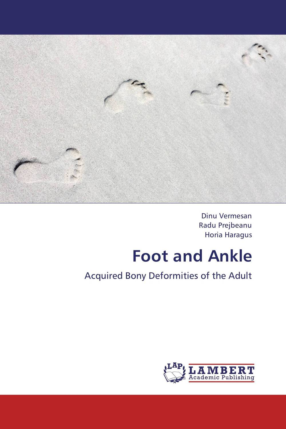 Foot and Ankle morais r the hundred foot journey