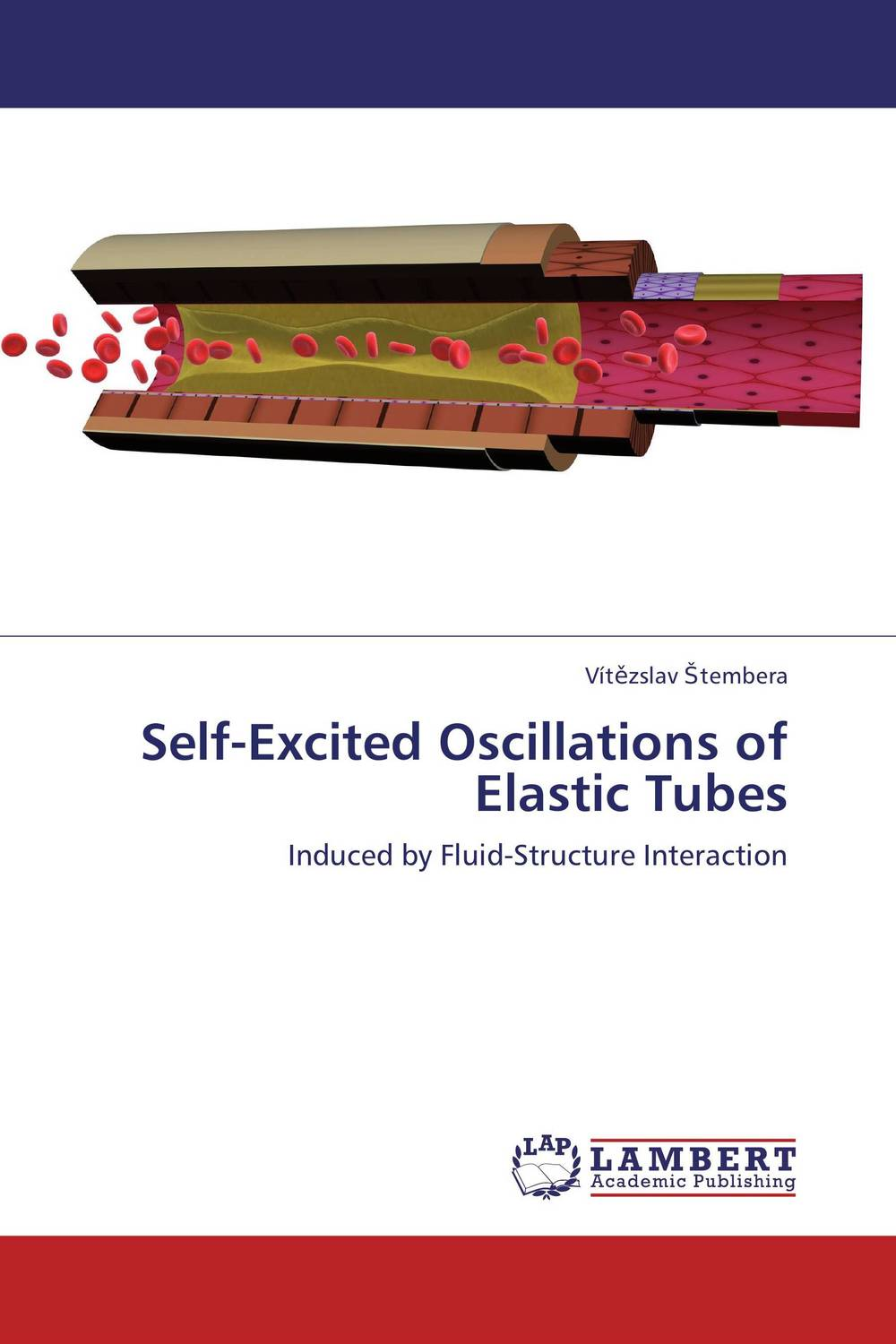 Self-Excited Oscillations of Elastic Tubes
