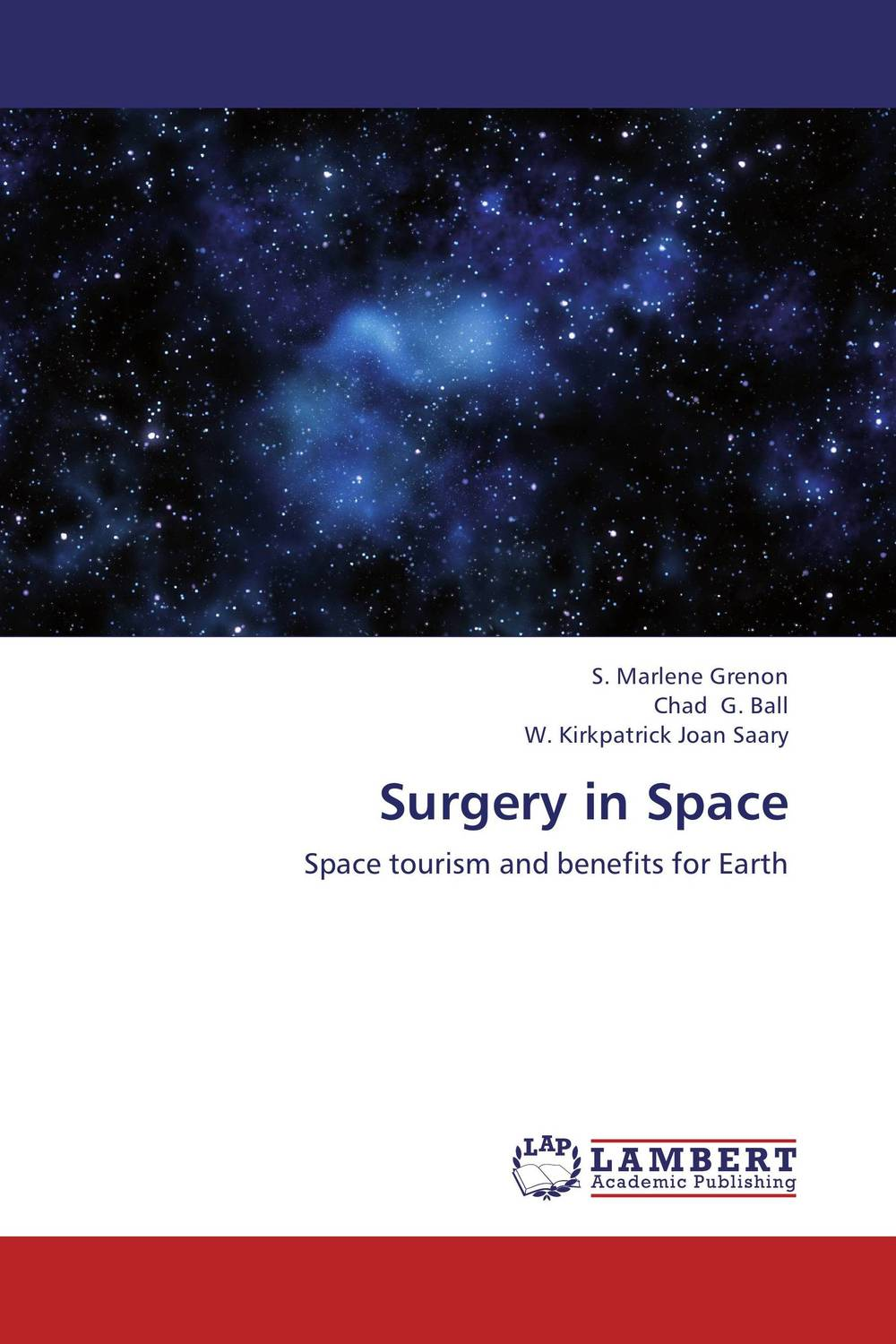 Surgery in Space an anthropologist on mars