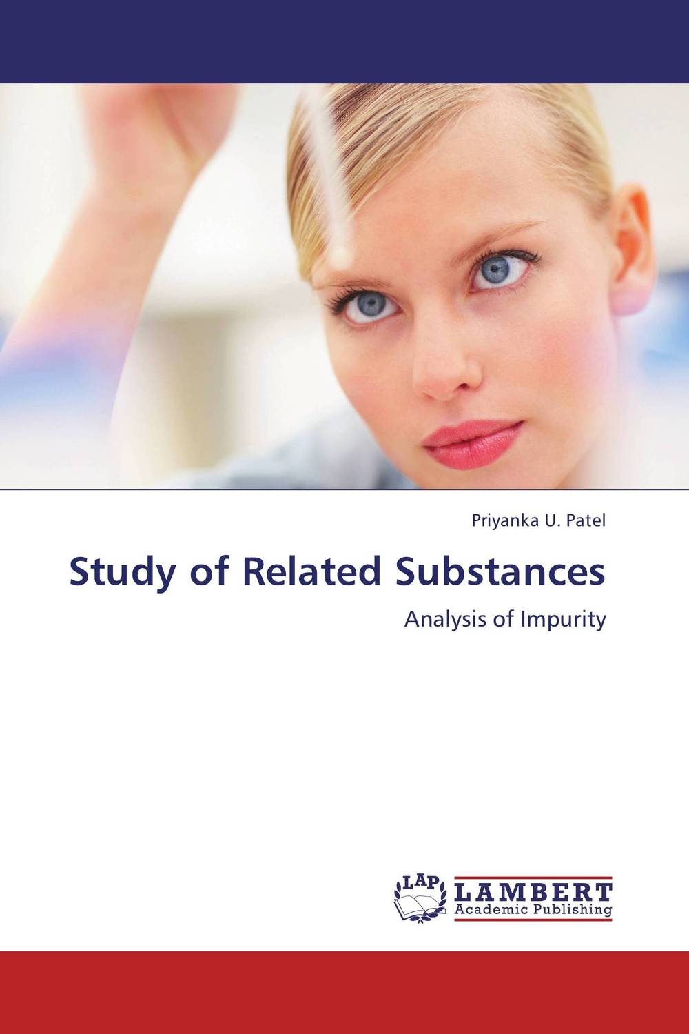 Study of Related Substances купить