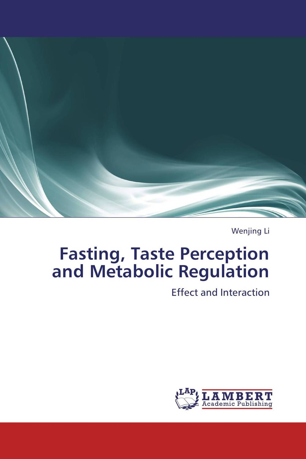 Fasting, Taste Perception and Metabolic Regulation the effect of securities regulation and corporate tax