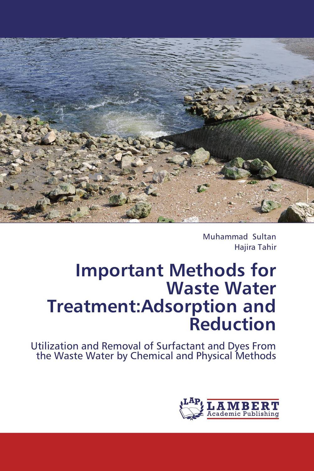 Important Methods for Waste Water Treatment:Adsorption and Reduction removal of ammonia arsenic and dyes from water by ozone microbubbles