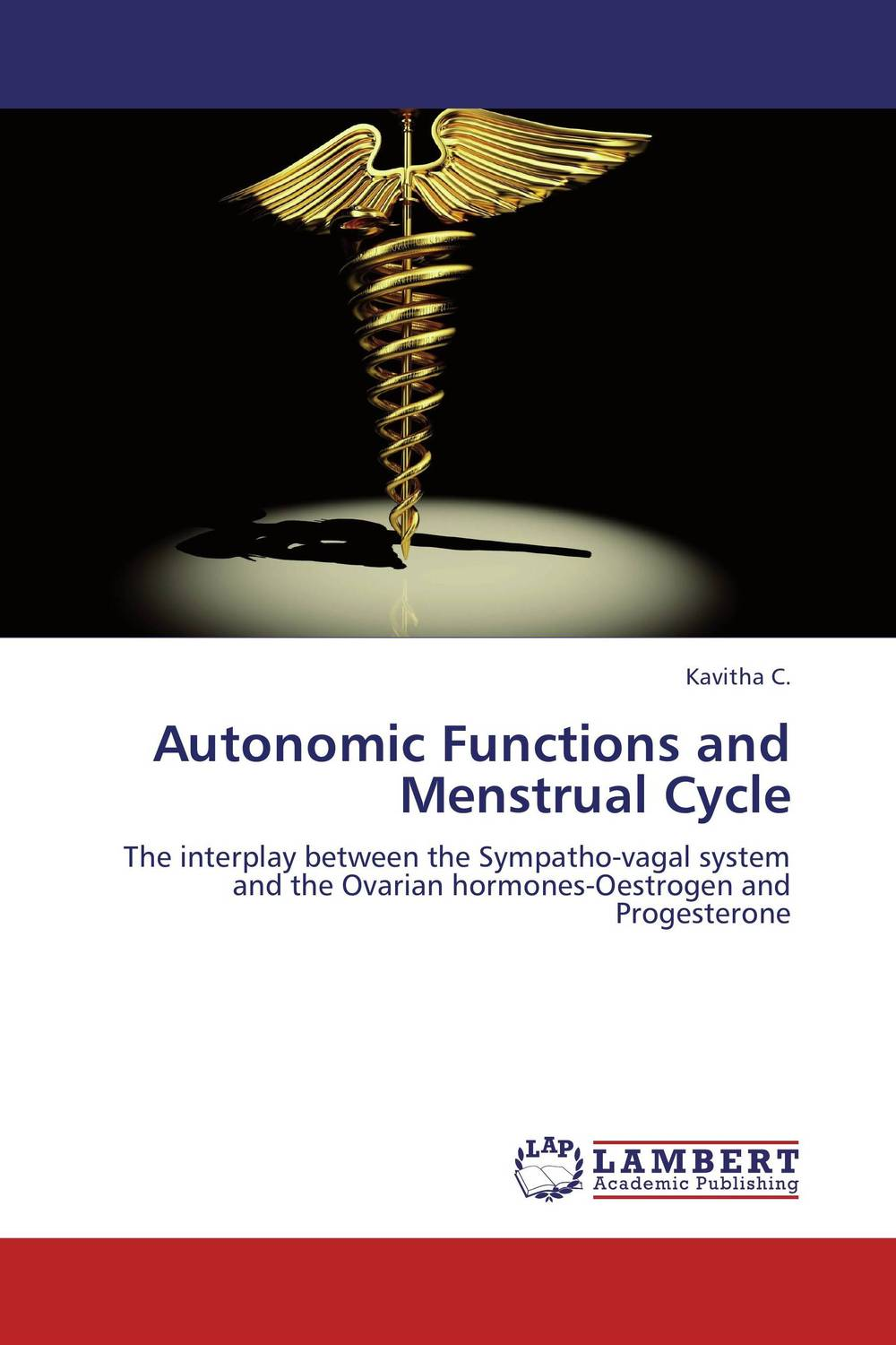 Autonomic Functions and Menstrual Cycle vishnu gupta modulation of ovarian functions and fertility response using insulin