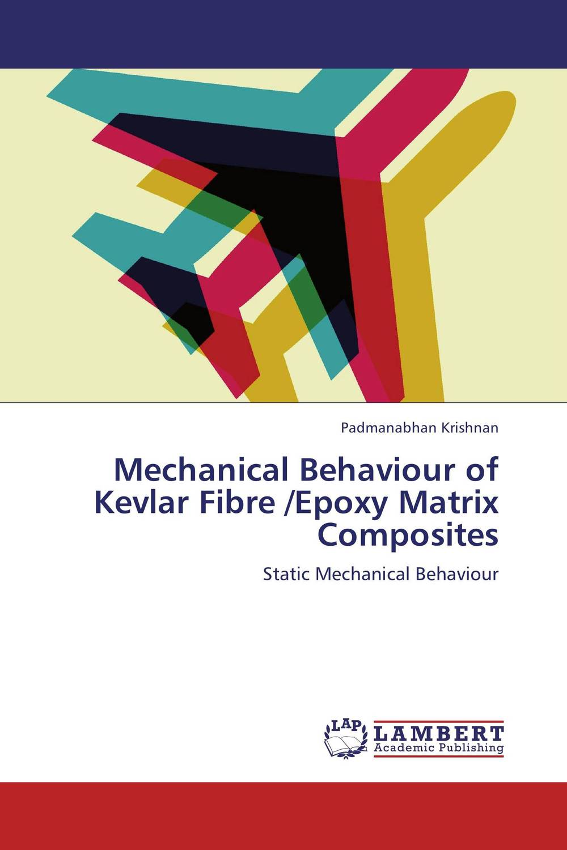 Mechanical Behaviour of  Kevlar Fibre /Epoxy Matrix Composites buckling of composites