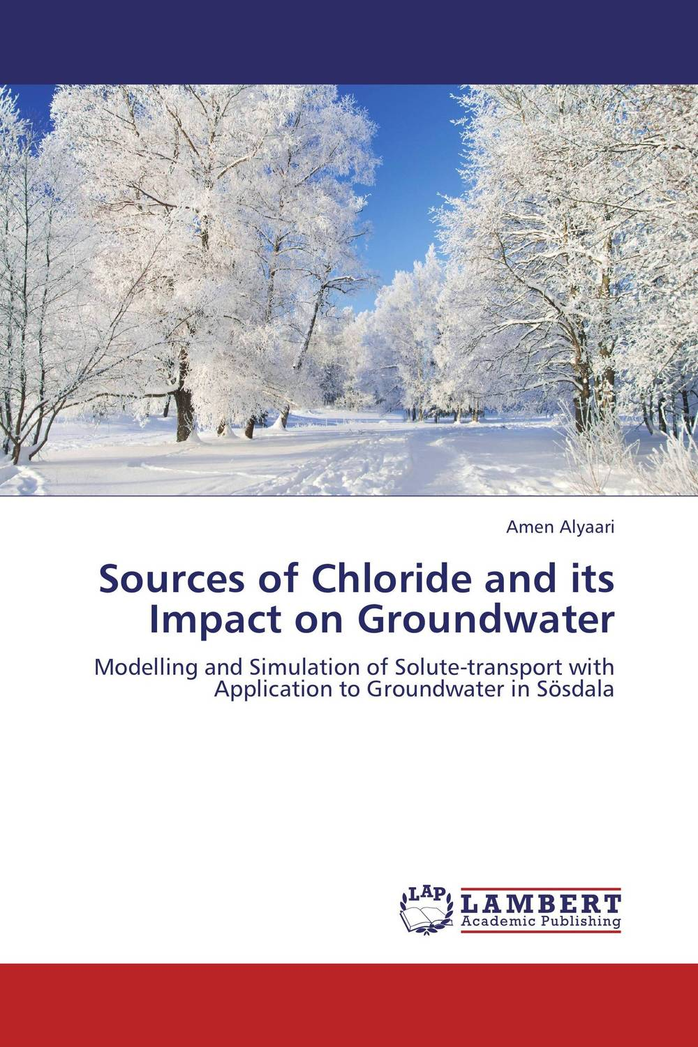 Sources of Chloride and its Impact on Groundwater cd smokie the other side of the road new extended version