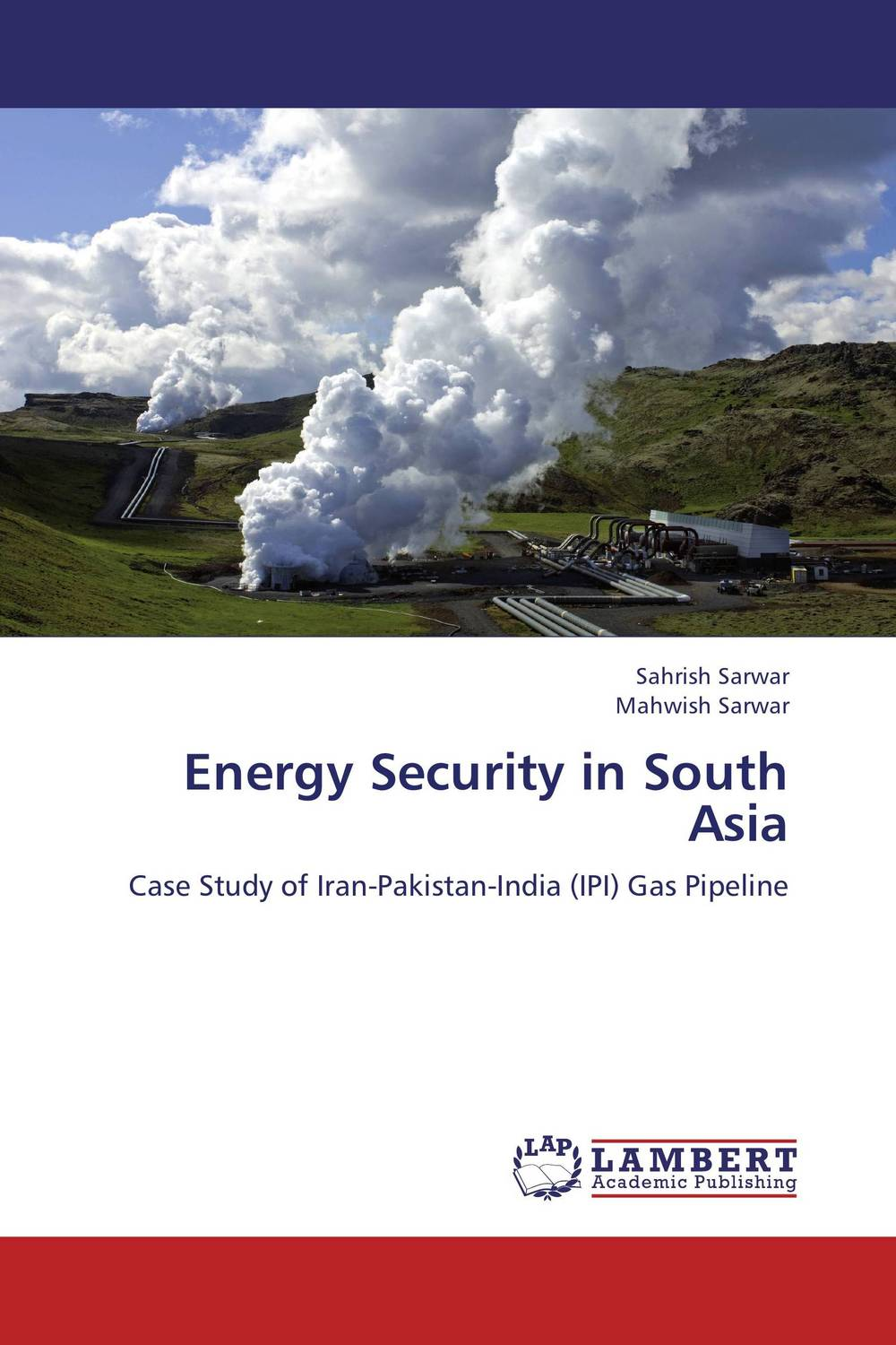Energy Security in South Asia belousov a security features of banknotes and other documents methods of authentication manual денежные билеты бланки ценных бумаг и документов