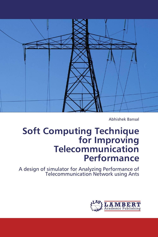 Soft Computing Technique for Improving Telecommunication Performance standards supporting autonomic computing cim