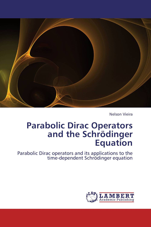 Parabolic Dirac Operators and the Schrodinger Equation