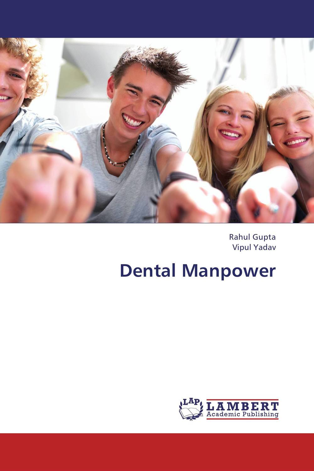 Dental Manpower