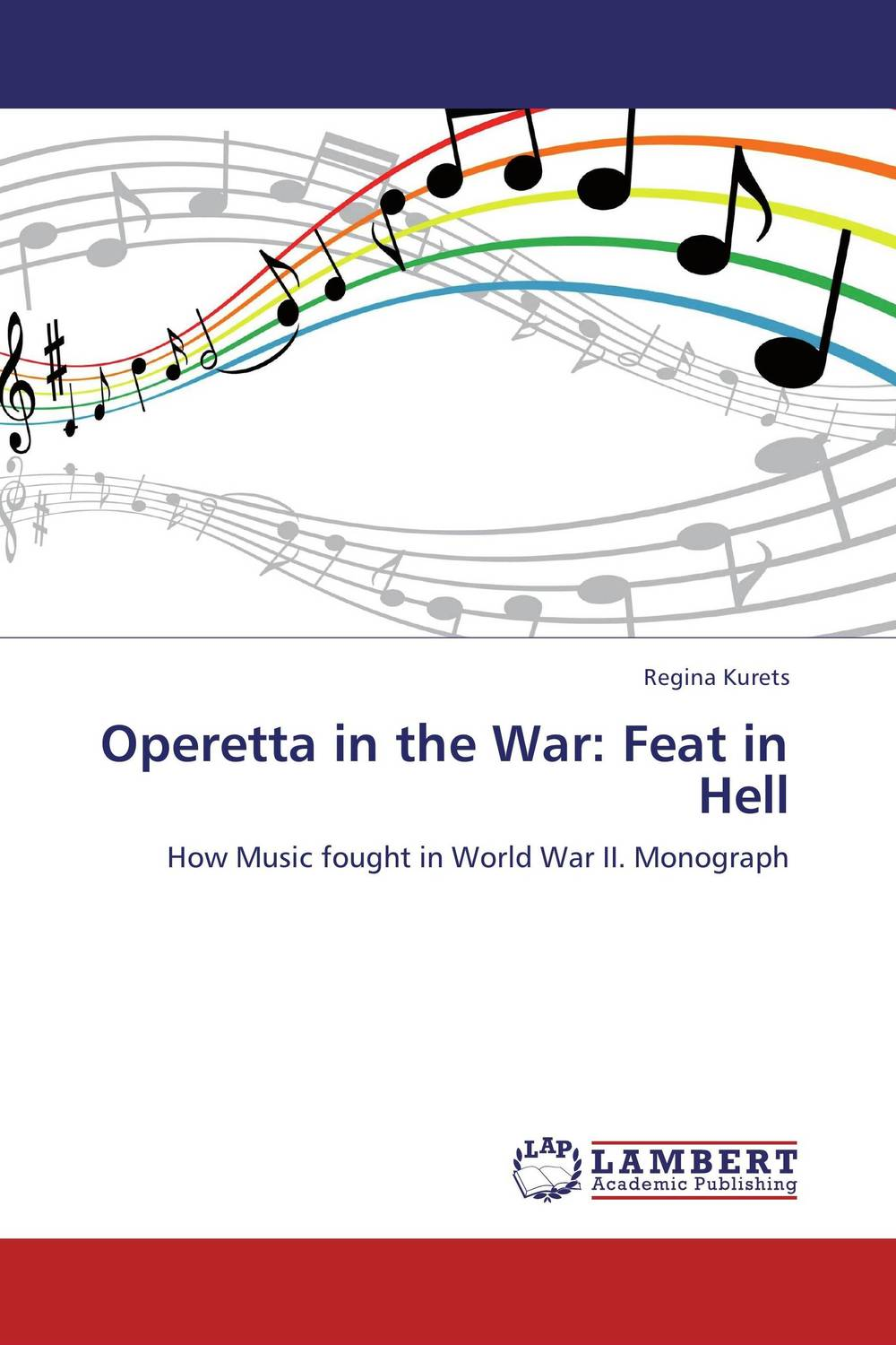 Operetta in the War: Feat in Hell victorian america and the civil war