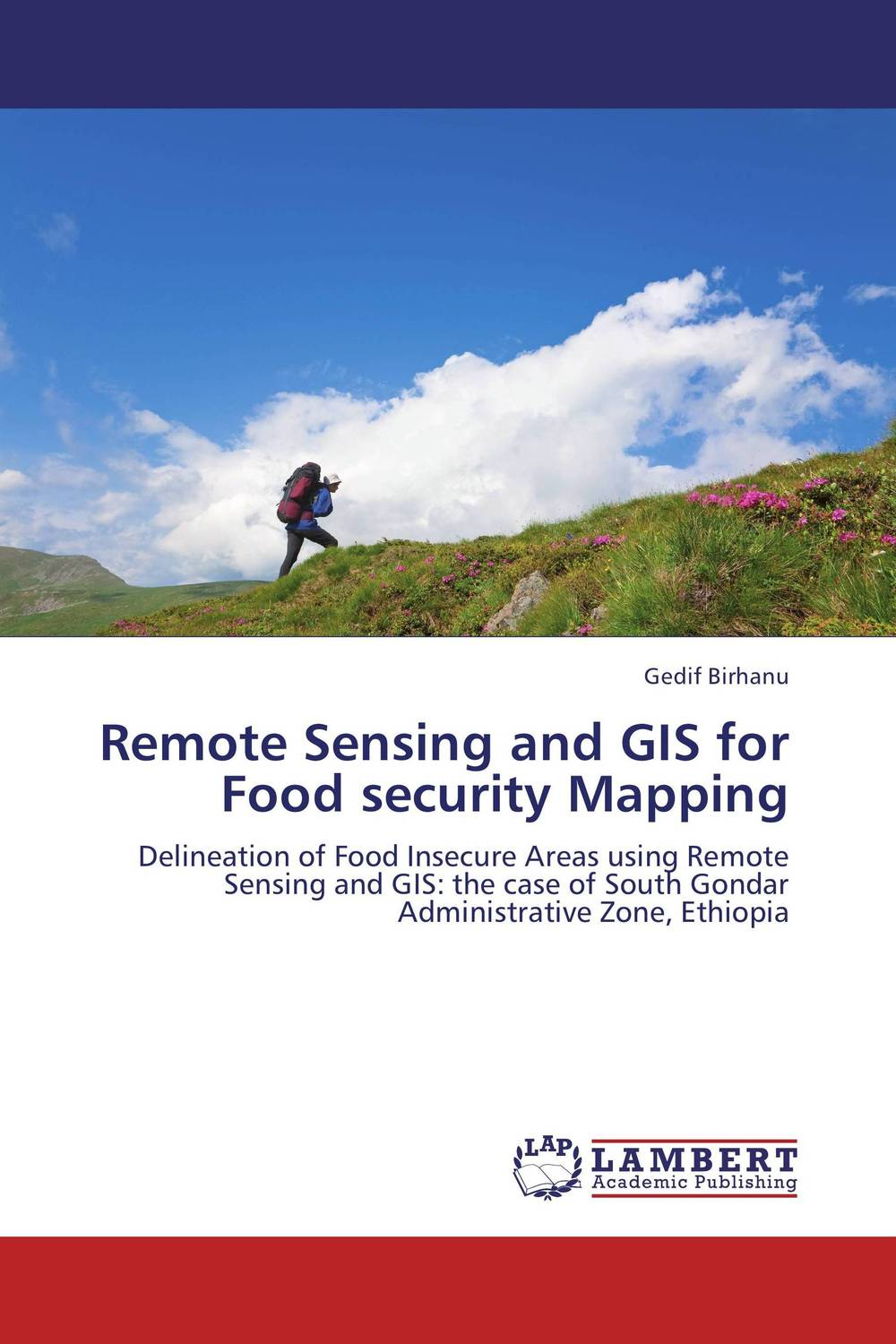 Remote Sensing and GIS for Food security Mapping remote sensing inversion problems and natural hazards asradvances in space research volume 21 3