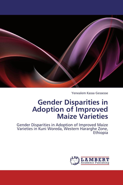Gender Disparities in Adoption of Improved Maize Varieties мониторы acer eb222qb черный