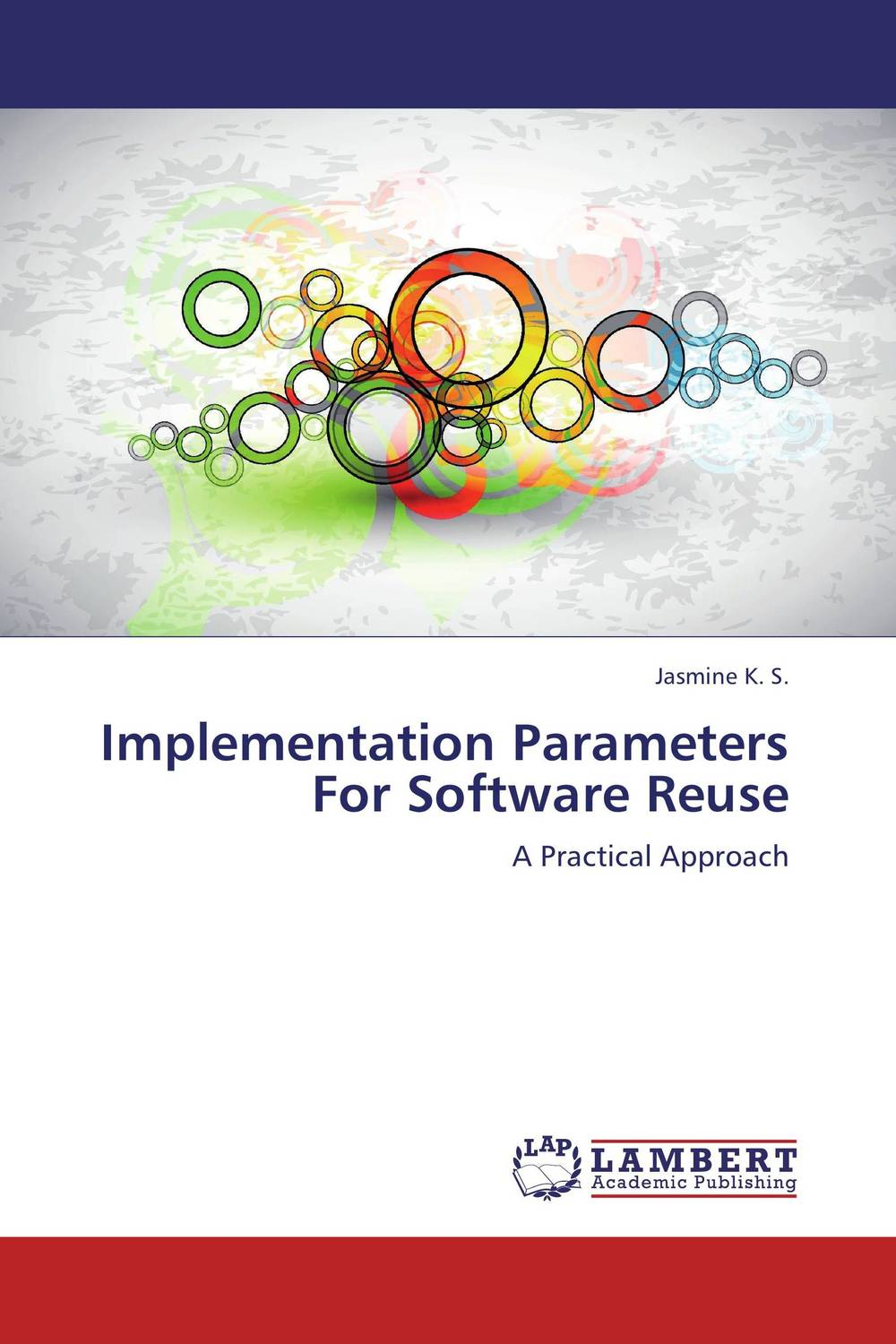 все цены на Implementation Parameters For Software Reuse