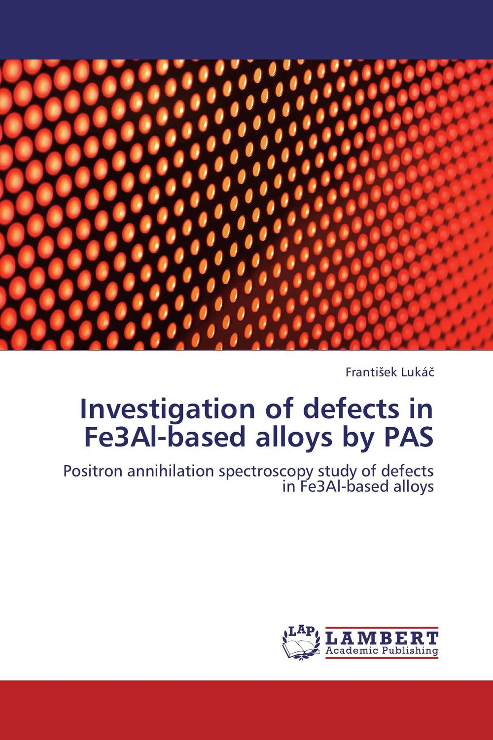 Investigation of defects in Fe3Al-based alloys by PAS the casual vacancy