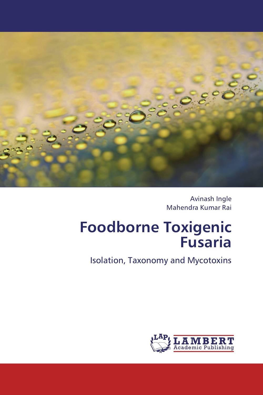 Foodborne Toxigenic Fusaria multidisciplinary taxonomic revision in the genus vitex l in africa