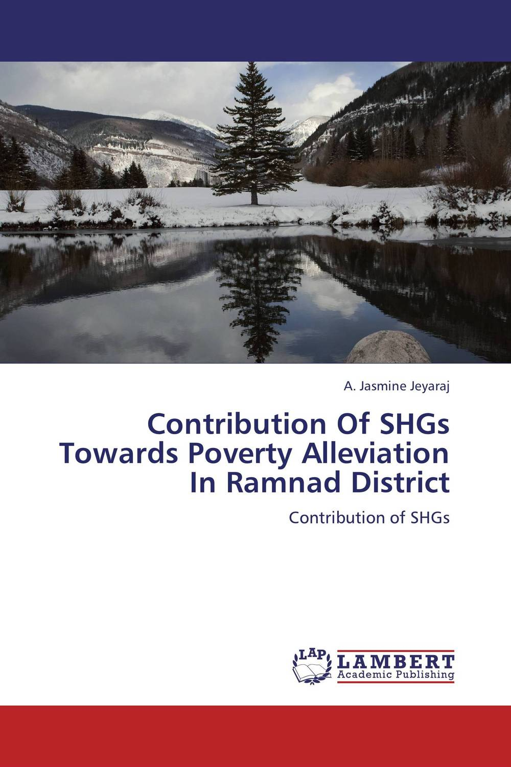 Contribution Of SHGs Towards Poverty Alleviation In Ramnad District local government budgeting and poverty alleviation in rwanda