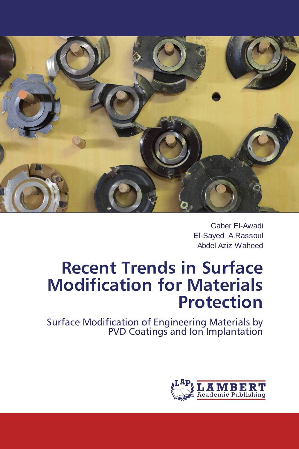 Recent Trends in Surface Modification for  Materials Protection stem bromelain in silico analysis for stability and modification