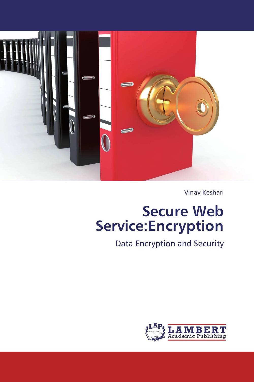 Secure Web Service:Encryption deep web