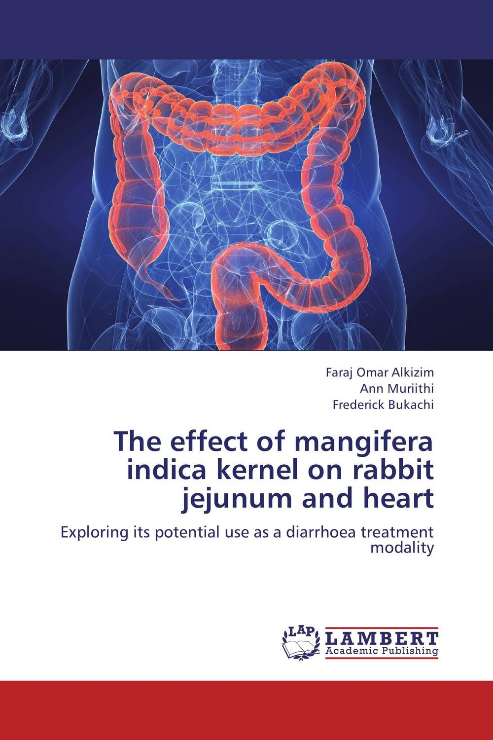 The effect of mangifera indica kernel on rabbit jejunum and heart zahid ali faqir muhammad tahir and saeed ahmed study to improve quality and production of mangifera indica l