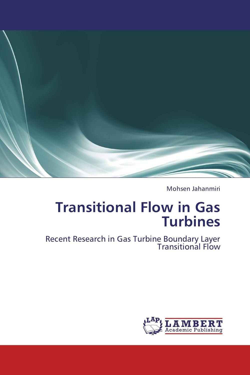 Transitional Flow in Gas Turbines manuscript found in accra