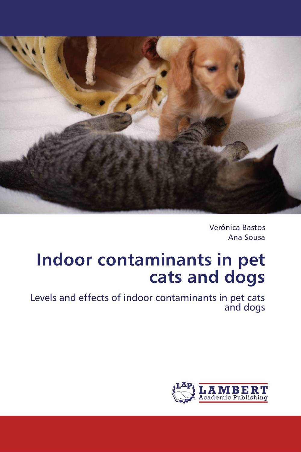 Indoor contaminants in pet cats and dogs seeing things as they are