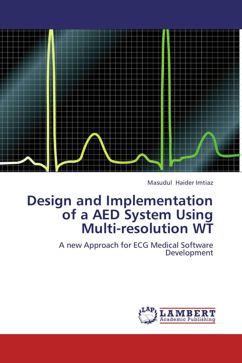 все цены на Design and Implementation of a AED System Using Multi-resolution WT