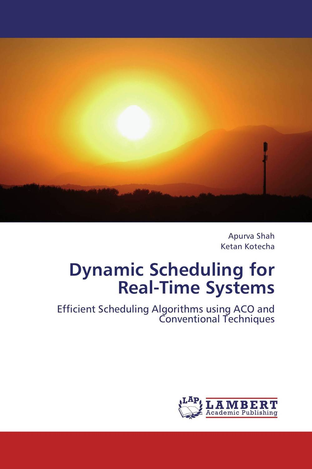Dynamic Scheduling for Real-Time Systems intelligent scheduling of parallel harware tests