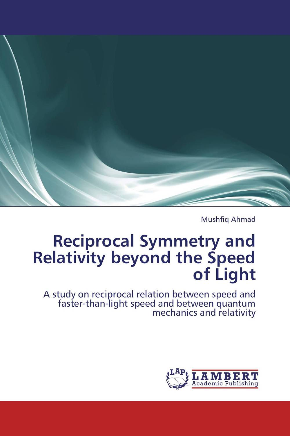 Reciprocal Symmetry and Relativity beyond the Speed of Light