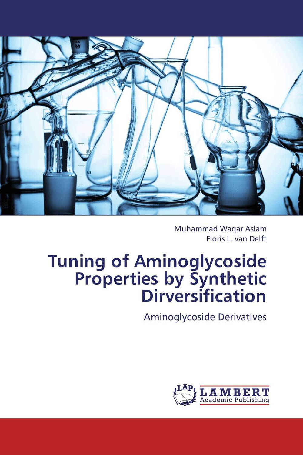 Tuning of Aminoglycoside Properties by Synthetic Dirversification d beskrovniy chemistry technology and properties of synthetic rubber