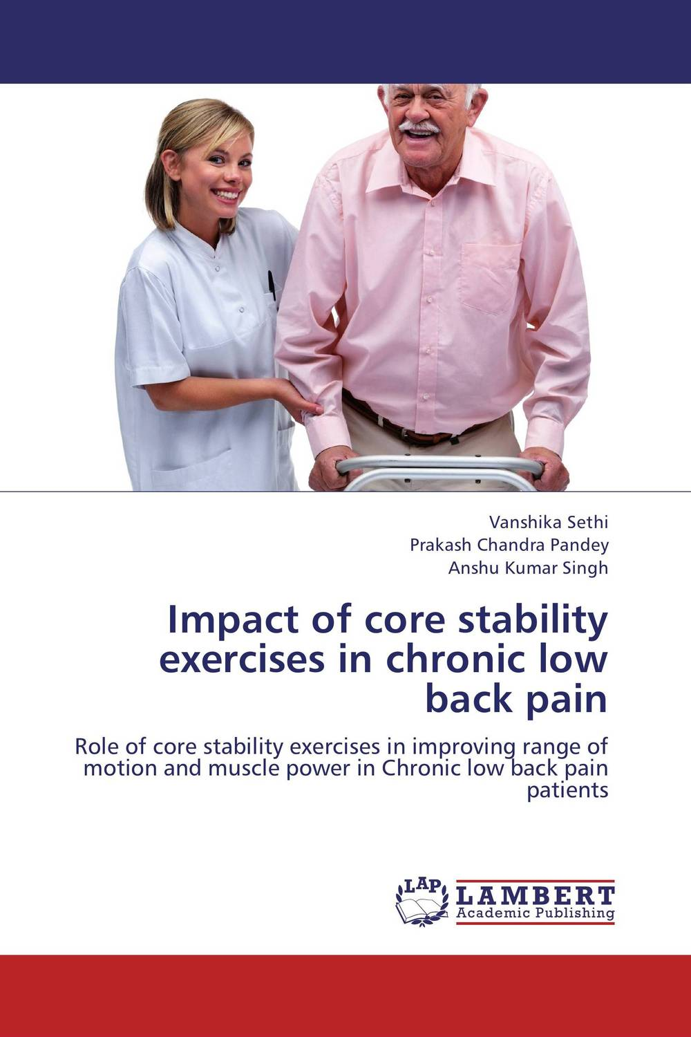 Impact of core stability exercises in chronic low back pain