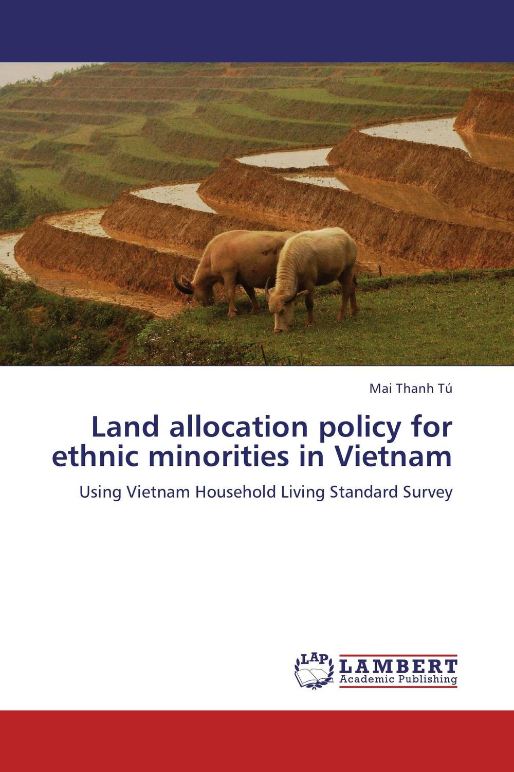 Land allocation policy for ethnic minorities in Vietnam
