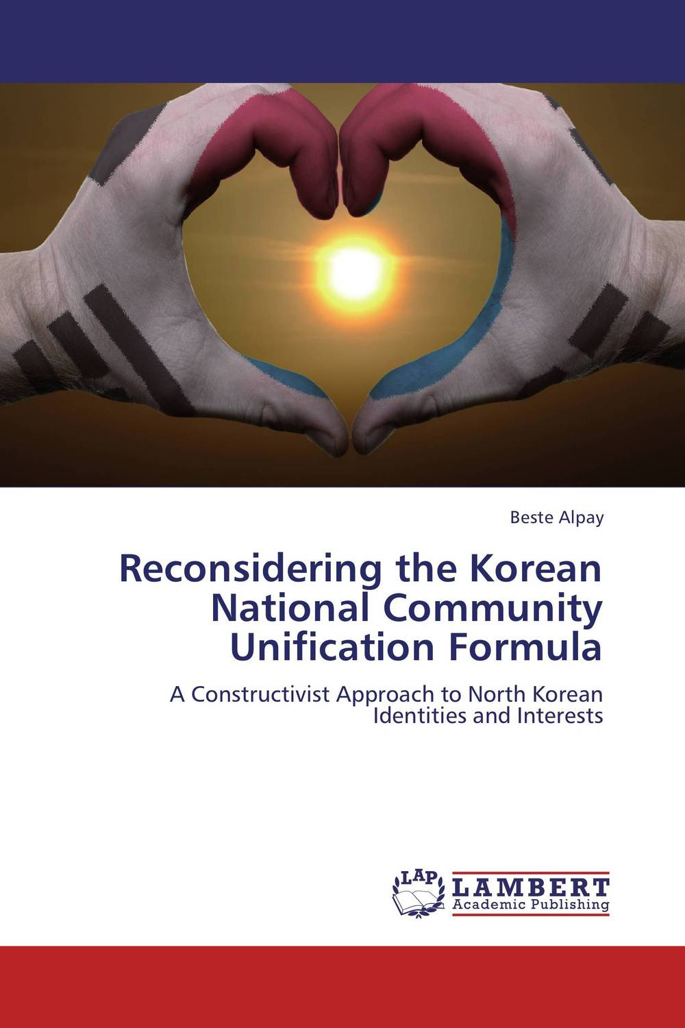 Reconsidering the Korean National Community Unification Formula salahuddin khan relationship among qualifications experience gender
