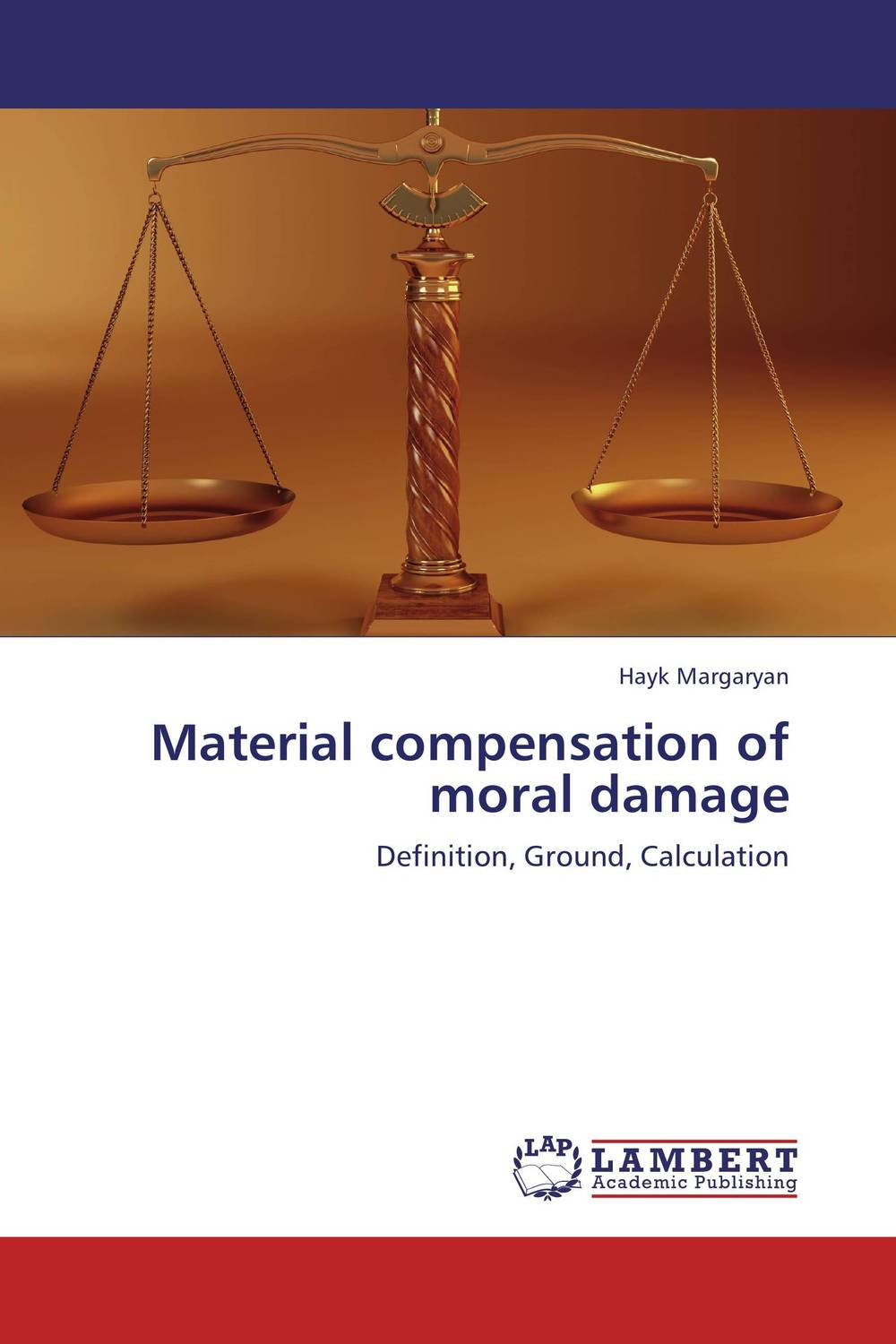Material compensation of moral damage material compensation of moral damage