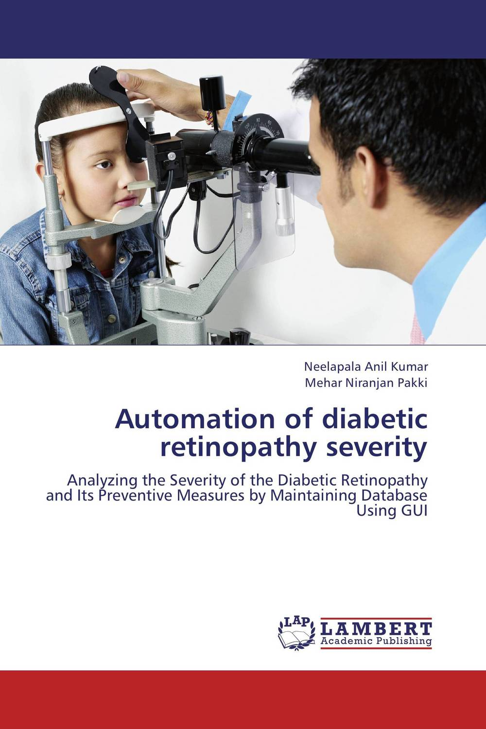 Automation of diabetic retinopathy severity high quantity medicine detection type blood and marrow test slides