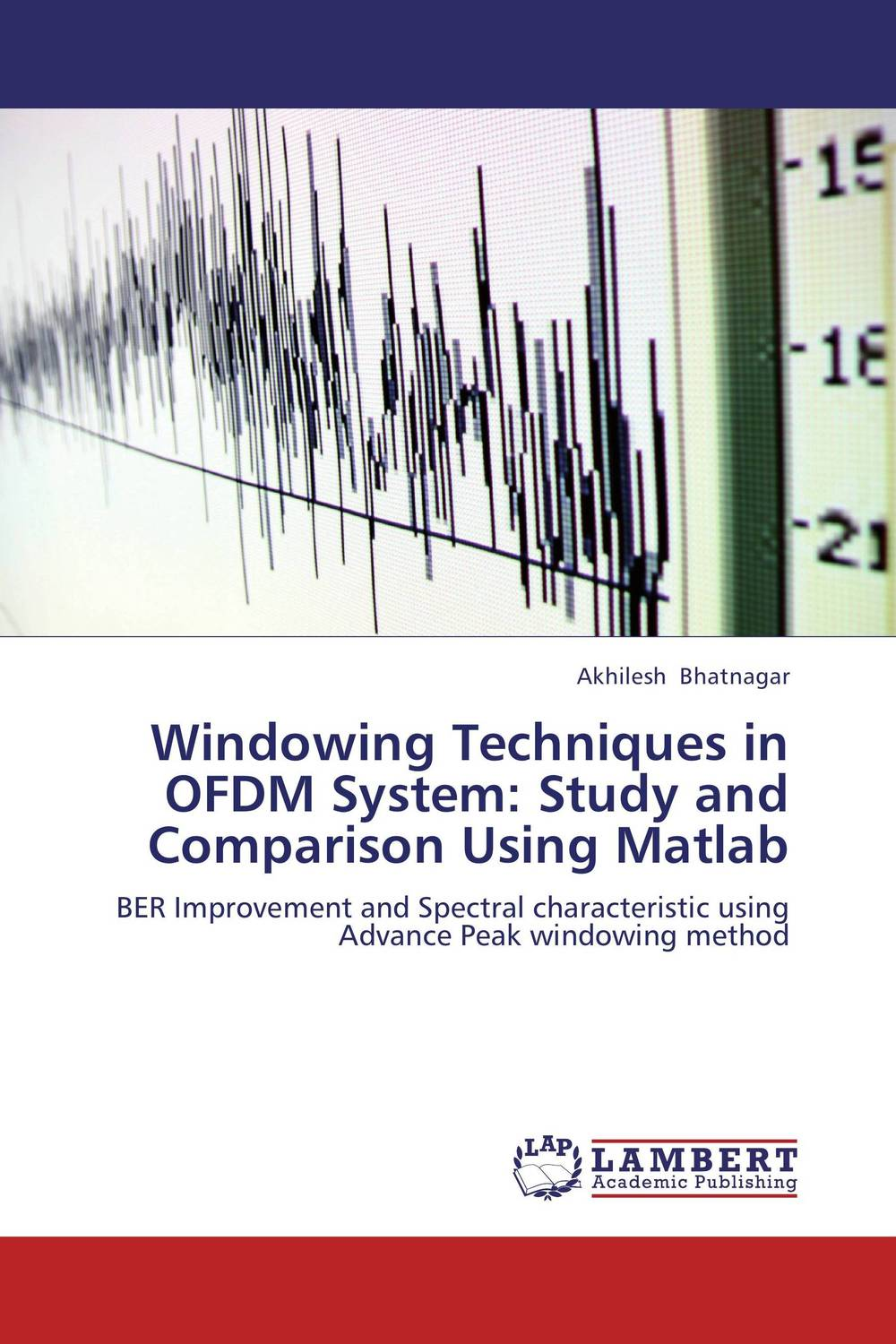 Windowing Techniques in OFDM System: Study and Comparison Using Matlab  anuj kumar sharma and vipul sharma ofdm communication system