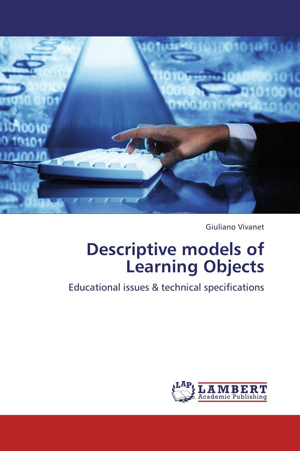 Descriptive models of Learning Objects learning resources набор пробей