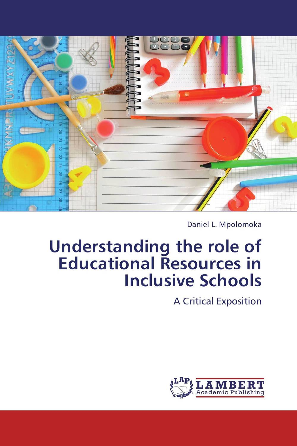 Understanding the role of Educational Resources in Inclusive Schools george lucas education nation six leading edges of innovation in our schools