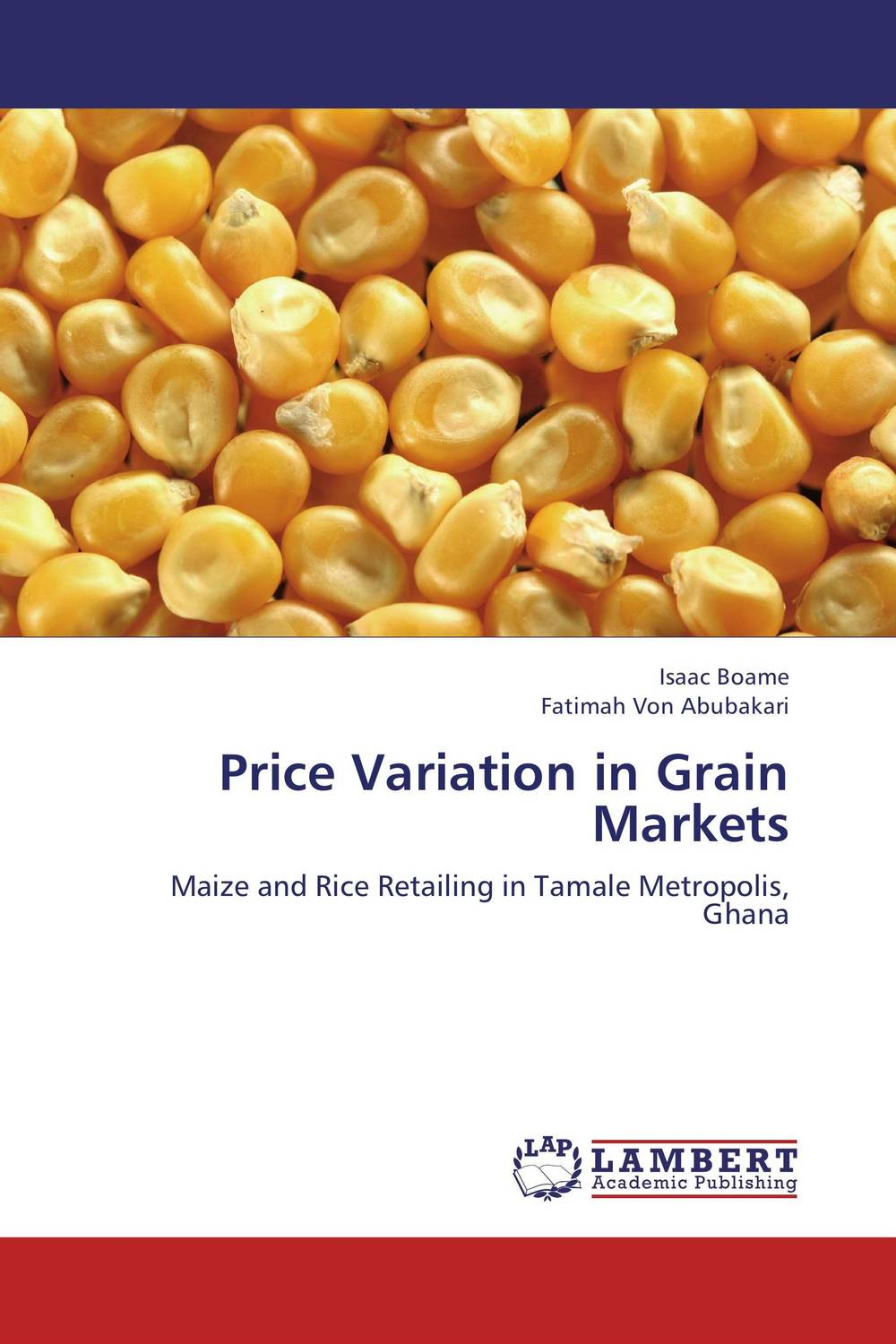 Price Variation in Grain Markets the salmon who dared to leap higher