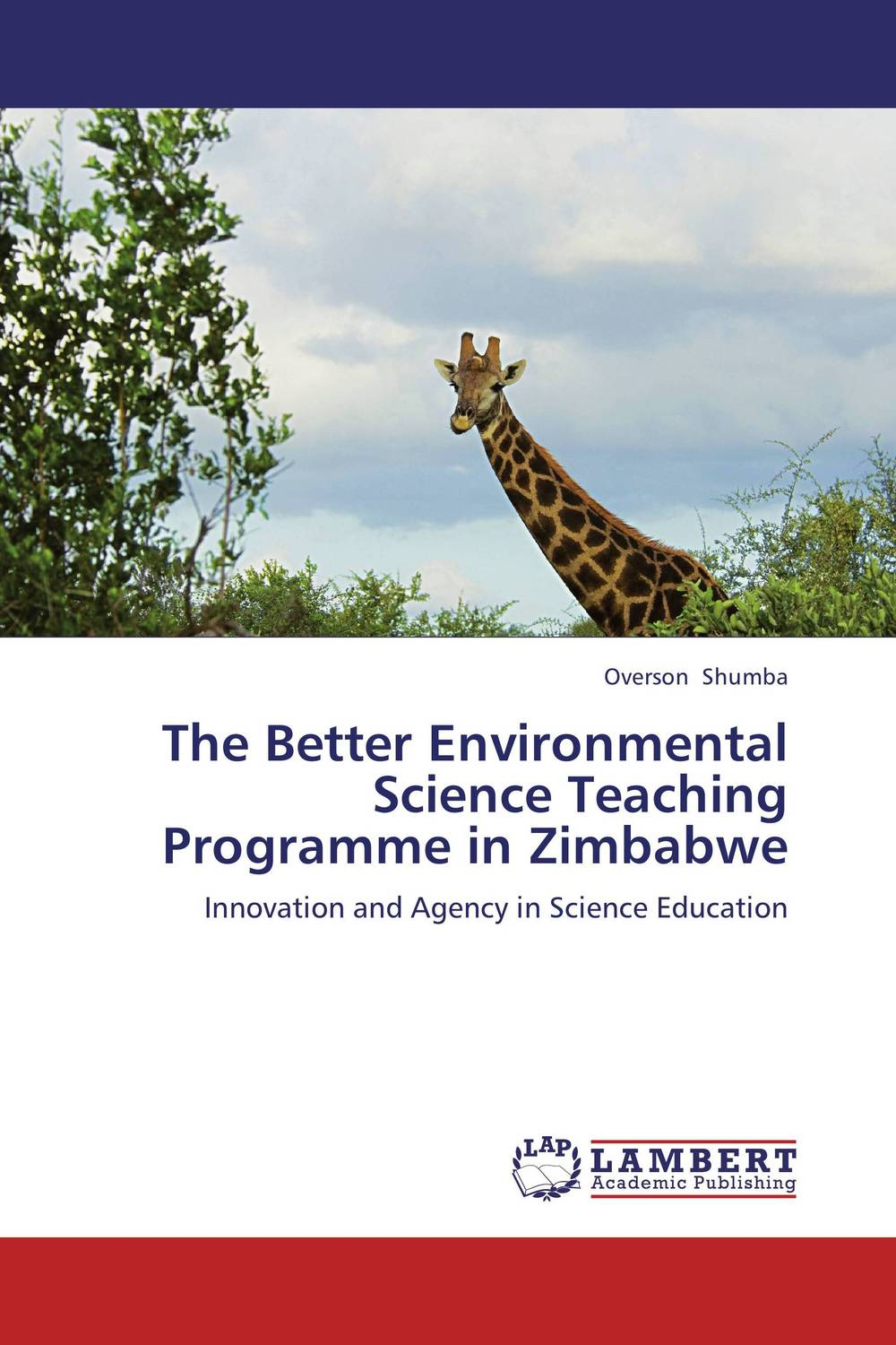 The Better Environmental Science Teaching Programme in Zimbabwe alecia spooner m environmental science for dummies