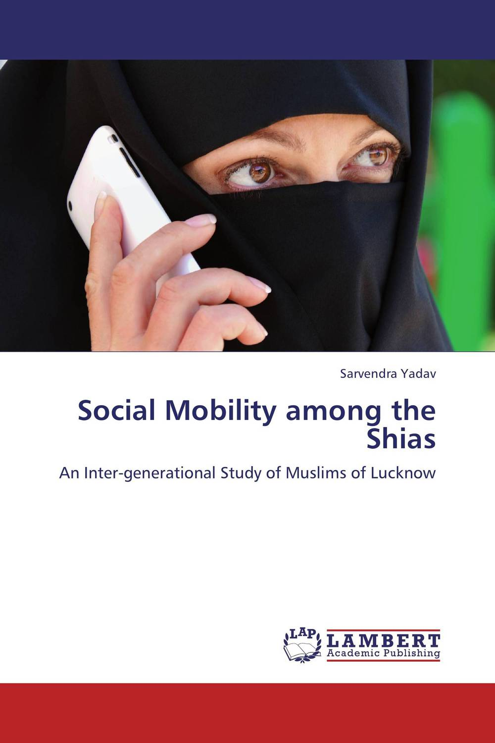 все цены на Social Mobility among the Shias