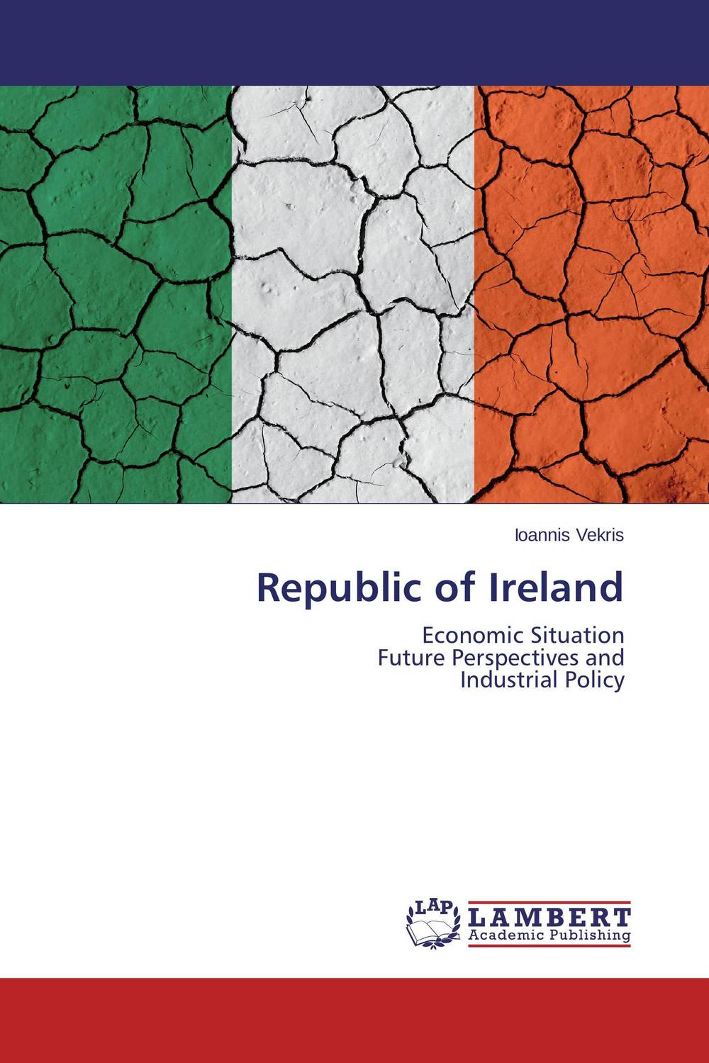 Republic of Ireland the heir