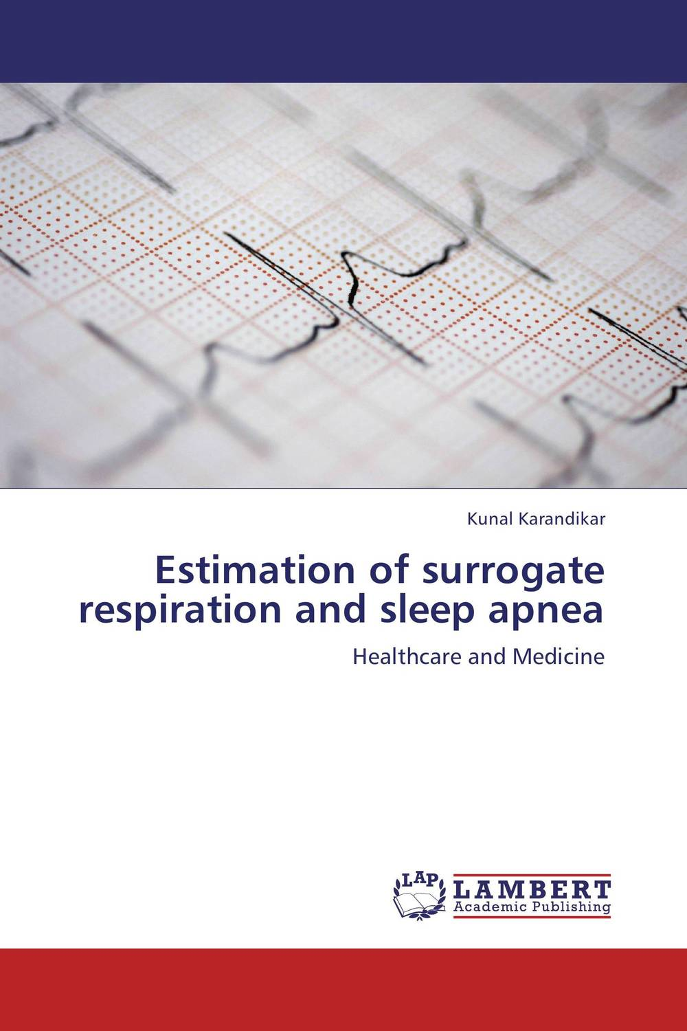 Estimation of surrogate respiration and sleep apnea high quantity medicine detection type blood and marrow test slides
