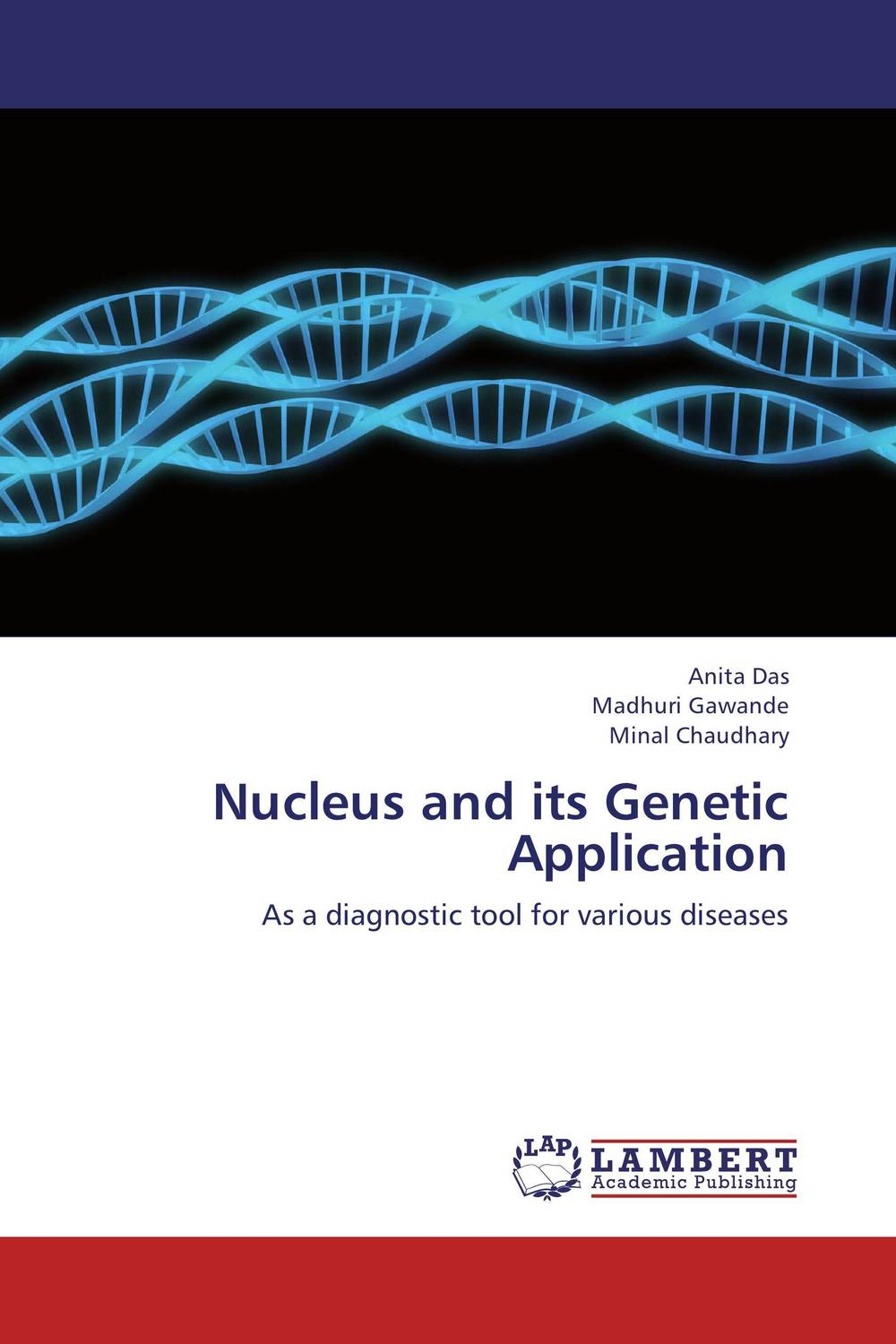 Nucleus and its Genetic Application rare genetic disorders in iraq