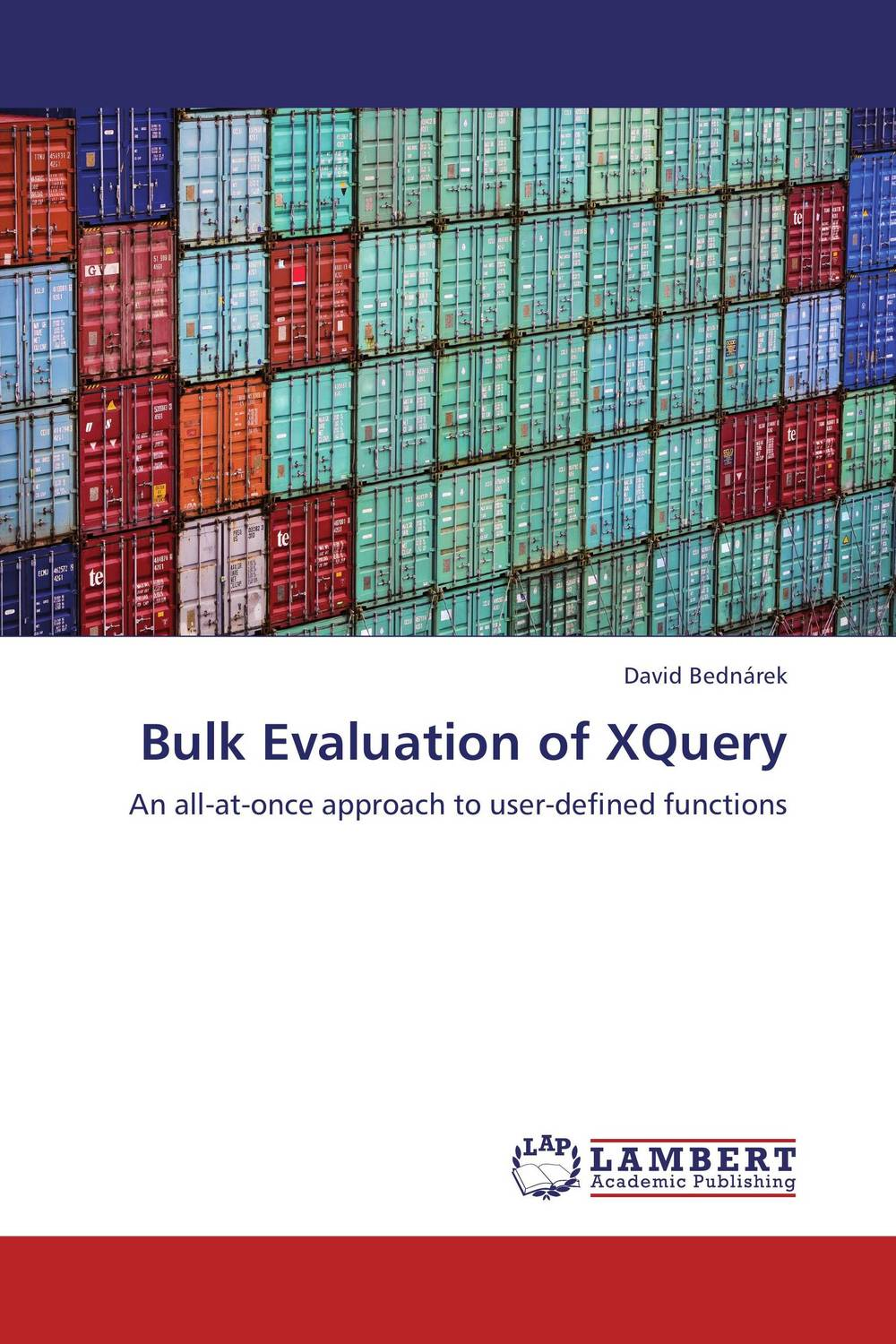 Bulk Evaluation of XQuery