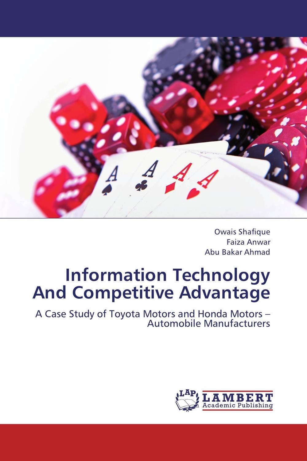 Information Technology And Competitive Advantage robert hillard information driven business how to manage data and information for maximum advantage