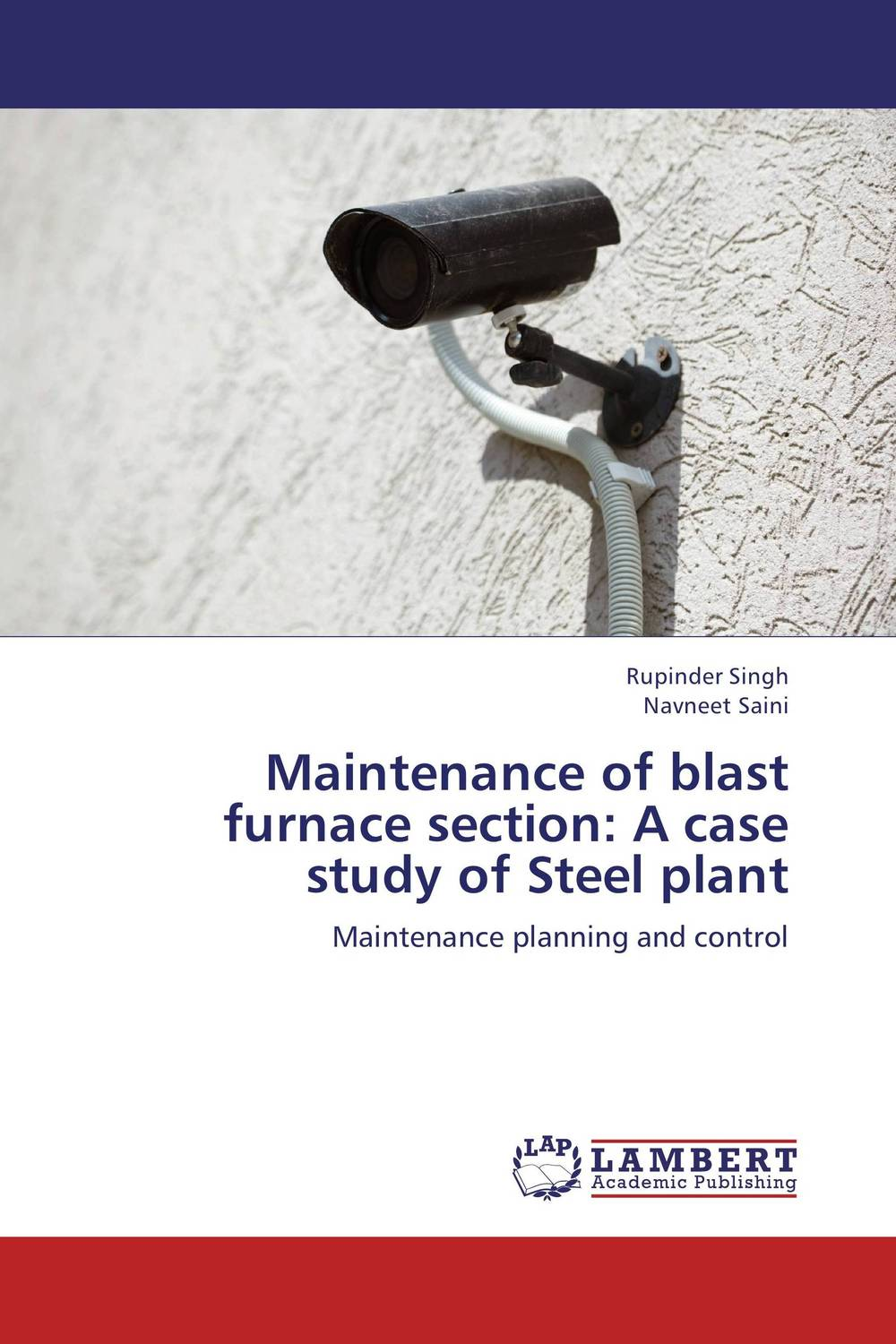 Maintenance of blast furnace section: A case study of Steel plant a case study of how dupont reduced its environment footprint